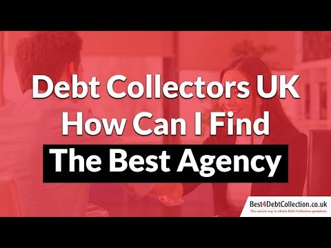 Debt collectors uk - 3
