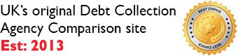 compare debt collection