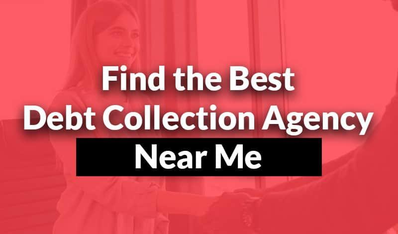 debt collection agency near me - 5