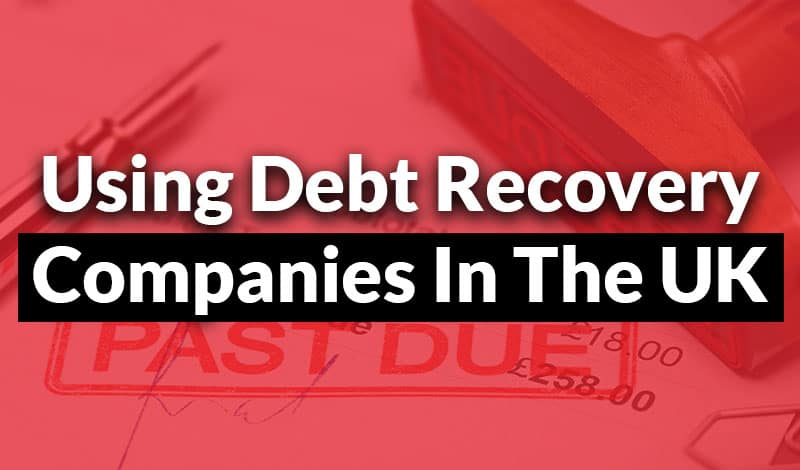 Debt Recovery Companies - 1