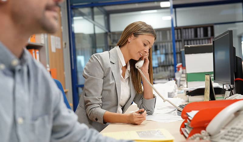 Business Debt Recovery Services